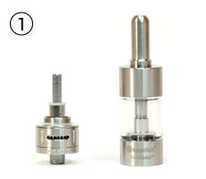 Kanger Aerotank V2 Instructions