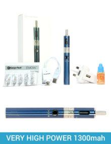 Kanger Emow Ecigarette Kit