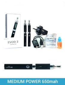 Kanger Evod 2 Ecigarette Kit