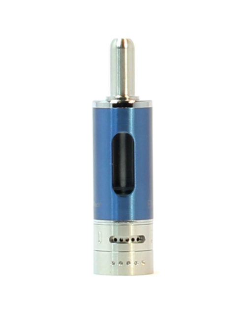 Kanger MOW Ecigarette Clearomizer Blue