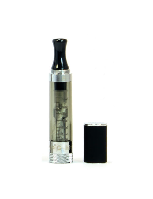 Seego G Hit Type B Clearomizer Black