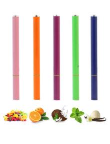 U-Shisha 5 Flavour Shisha Pen Pack