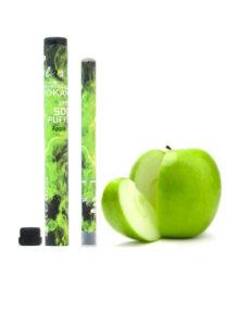 Elax Apple Flavour Shisha Pen
