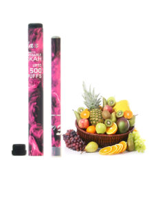 Elax Tutti Frutti Flavour Shisha Pen