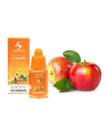 Hangsen 18mg Apple Flavour E liquid 10ml