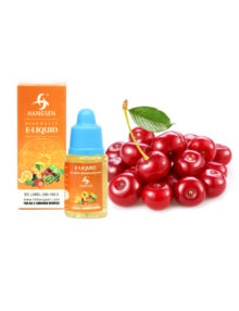 Hangsen 12mg Cherry Flavour E liquid 10ml