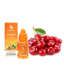 Hangsen 18mg Cherry Flavour E liquid 10ml