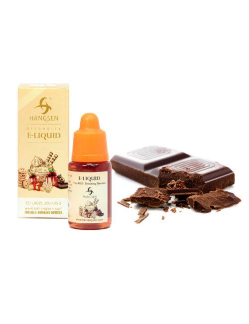 Hangsen 18mg Chocolate Flavour E liquid 10ml