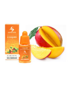 Hangsen 18mg Mango Flavour E liquid 10ml