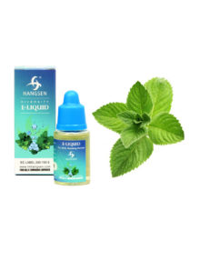 Hangsen 12mg Menthol Flavour E liquid 10ml