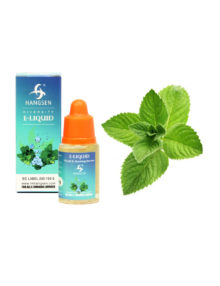 Hangsen 18mg Menthol Flavour E liquid 10ml