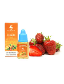 Hangsen 12mg Strawberry Flavour E liquid 10ml