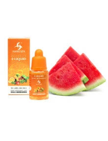 Hangsen 18mg Watermelon Flavour E liquid 10ml